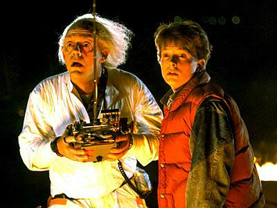 Back To The Future Hayranlarının Dikkatine !