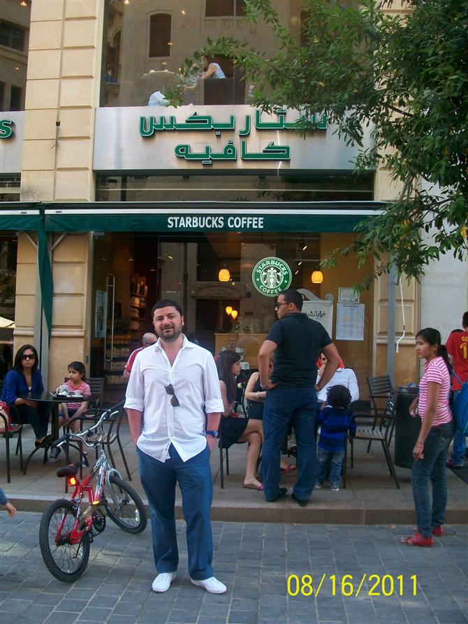 Beyrut Seni Çağırıyor