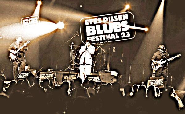 Blues Festivali`nin Ardından
