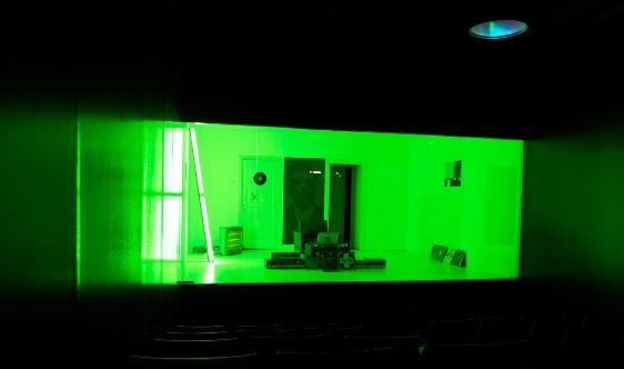 Camdan Tiyatro KREK