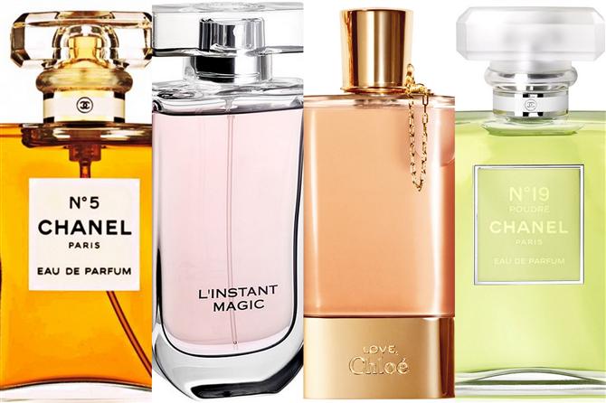 Gelin parfümü hangisi olmalı?