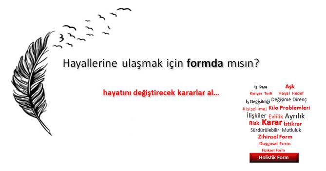 HOLİSTİK FORM