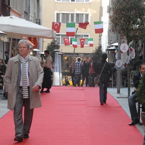 İtalya 150. Kuruluş Yıldönümü Kutlaması