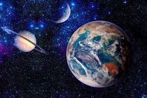 Uranüs Koç Burcuna Tekrar Dönüyor! Son Vapuru Kaçırmayın. (video)