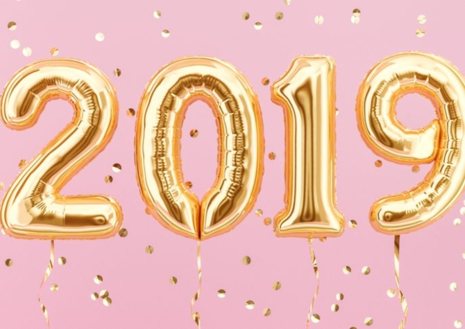 Karşınızda 2019 Yılı Burç Yorumları!