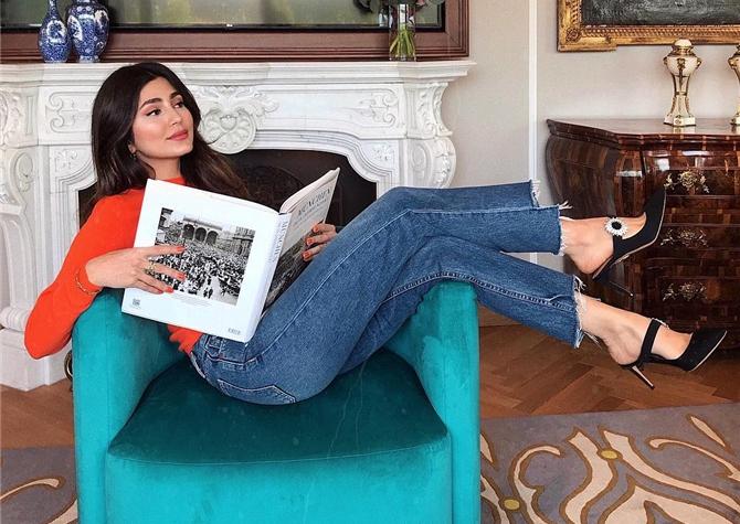 Bu Bahar Hangi Jean İle Hangi Ayakkabıyı Giyeceğiz?