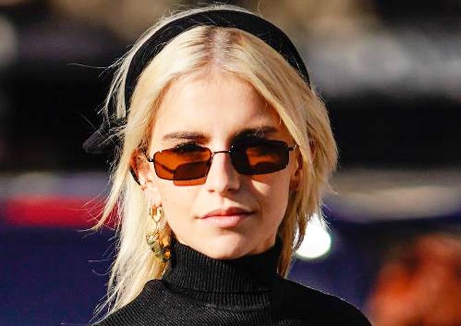 Geri Dönen Saç Bantları İçin 13 Farklı Kullanım Önerisi