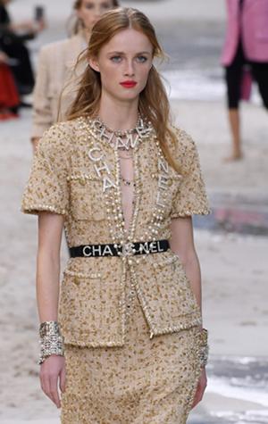 Chanel 2019