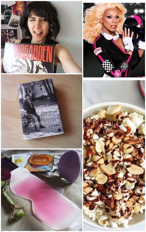 Editörlerimizden Karantina Günlüğü: Müşra Demir