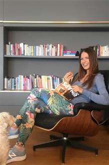 Squatgirl'den Home Office Çalışanlara Egzersiz Önerileri