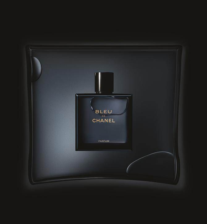 Bleu De Chanel Parfüm
