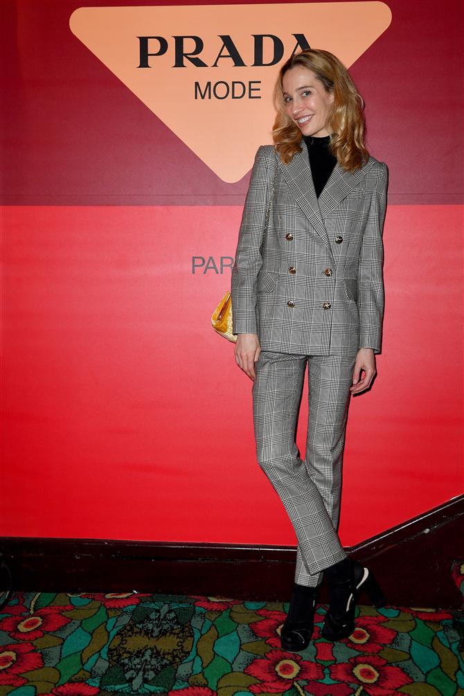 Prada Mode Paris 19-20 Ocak'ta Gerçekleşti