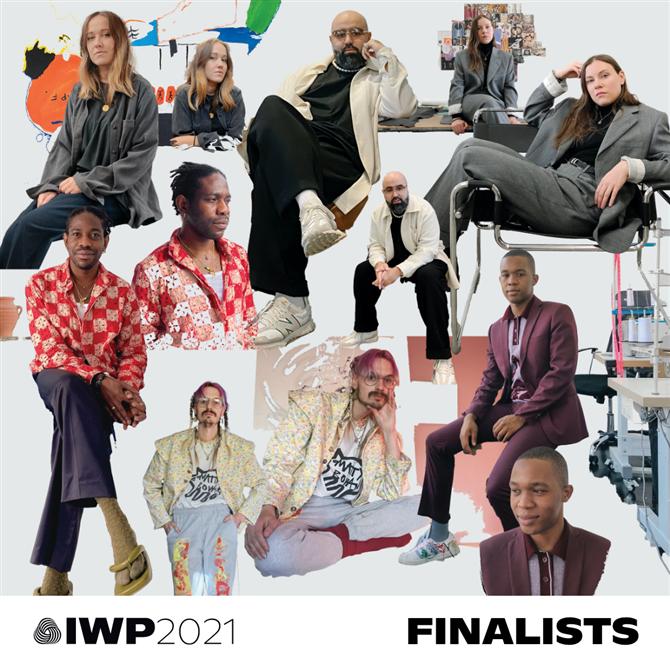 2021 Uluslararası Woolmark Ödülü Finalistleri Belli Oldu