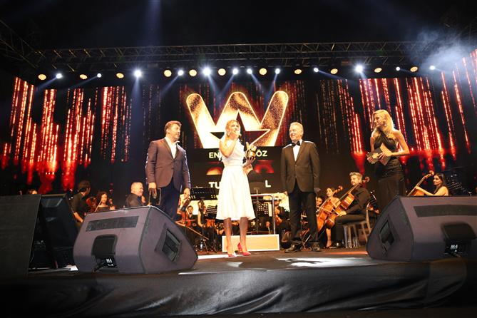 7. Watsons Güzellik ve Kişisel Bakım Ödülleri Sahiplerini Buldu