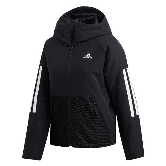 Adidas'ın Kış Koleksiyonu ile Isının