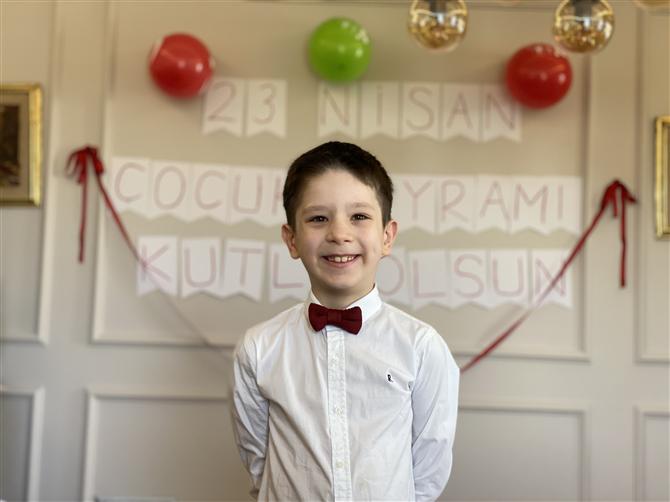 Algida, Çocukları 23 Nisan'a Özel Mini Milk Hediyesiyle Gülümsetti