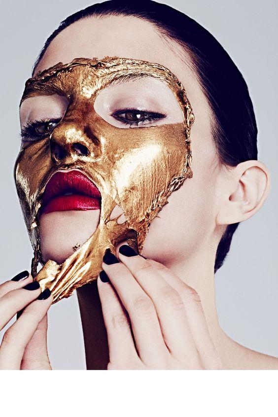 Altın Maskeler