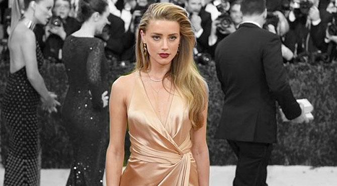 Amber Heard: Hala Çok Yakınız