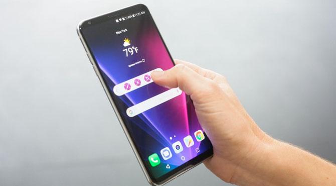 Android Telefonlar Tehlikede Mi?