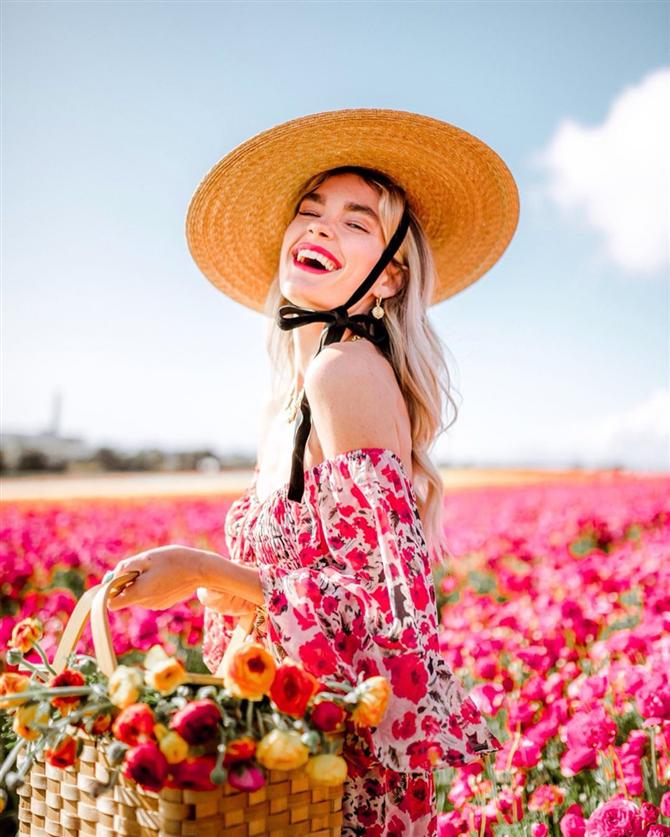 Araştırmalara Göre Çiçekler Ağrıları Azaltıyor!