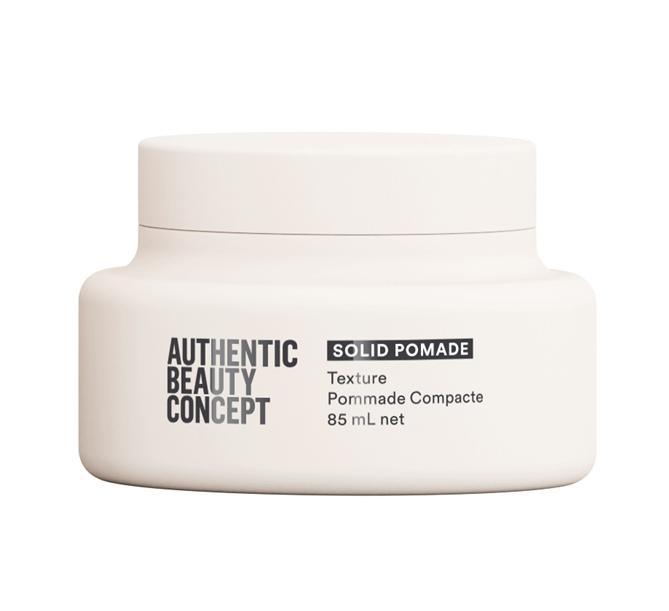 Authentic Beauty Concept'ten Doğal İçeriklerle Güçlü Saç Şekillendirme