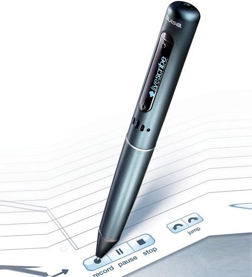 Babanıza teknolojik hediye: Pulse Smartpen