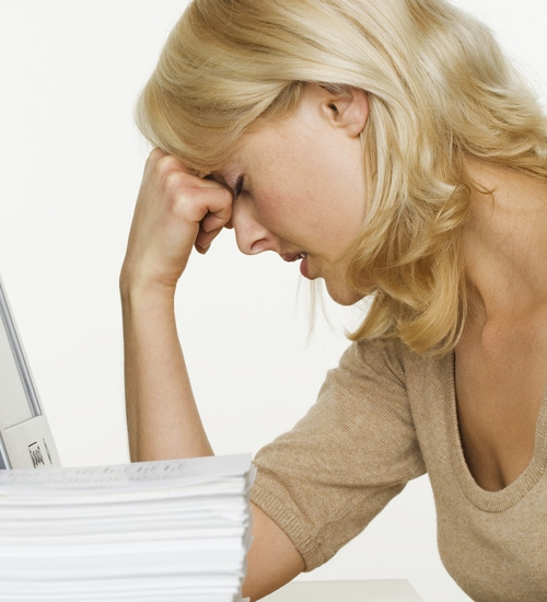 Baş ağrınızın sebebi doğum saatiniz olabilir mi?