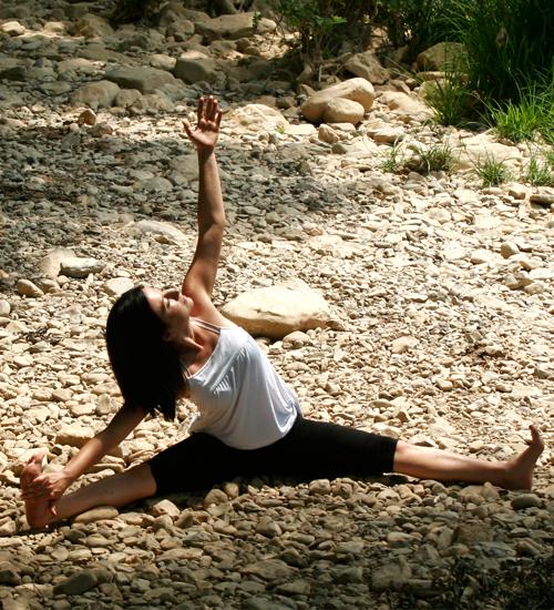 Başak Yüksel ile Yoga Detoks Kampı