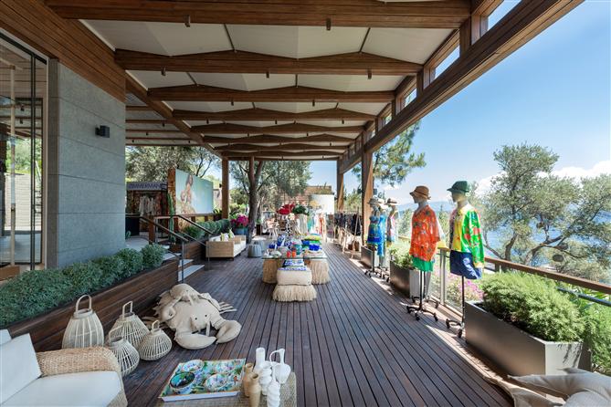 Beymen'den Bodrum'a Yeni Bir Mağaza Daha:  Beymen Resort Mandarin Oriental