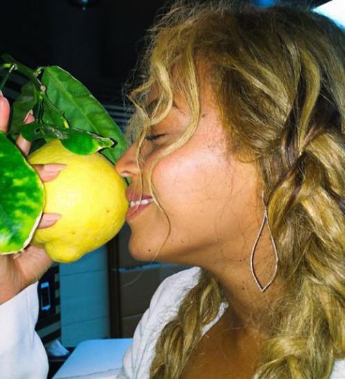 Beyonce Yeni Albümü Lemonade`i Yayınladı