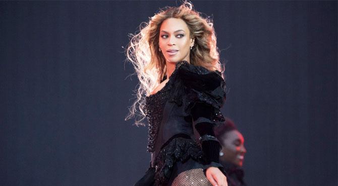 Beyonce'dan İlginç Yatırım