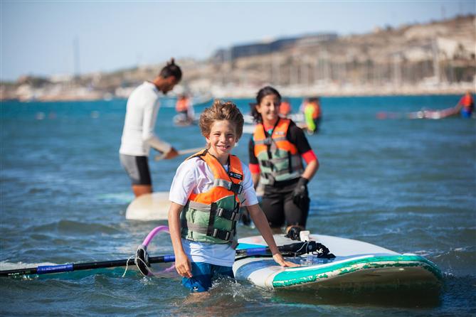 Bir Yaz Kampının Çocuklarınıza Kazandıracağı 7 Özellik