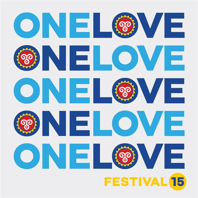 Birlikte Güzel Sunar: One Love Festival 15  İçin Geri Sayım Başladı!