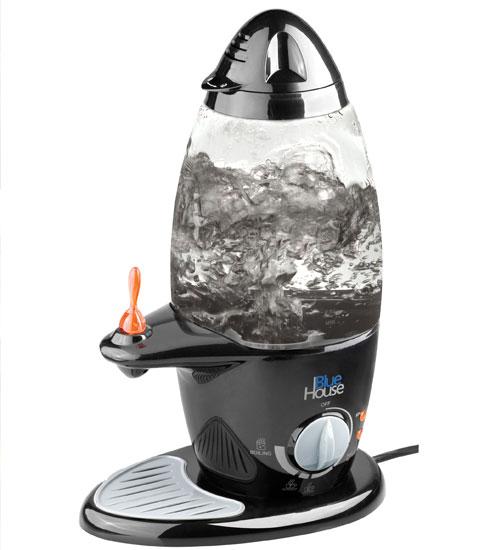 Blue House su ısıtıcısı