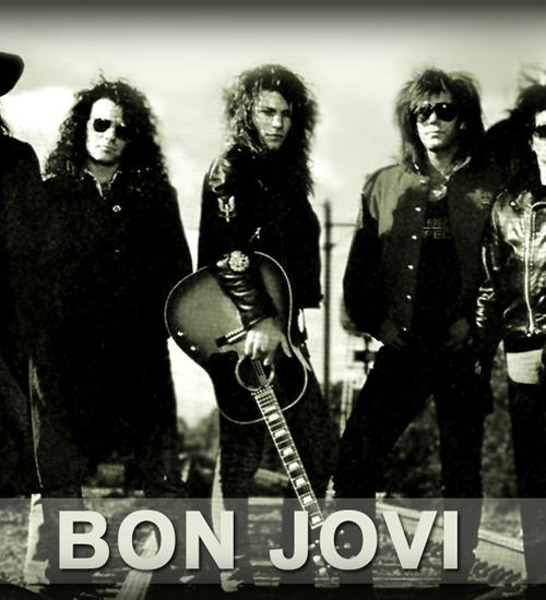 Bon Jovi Konseri!