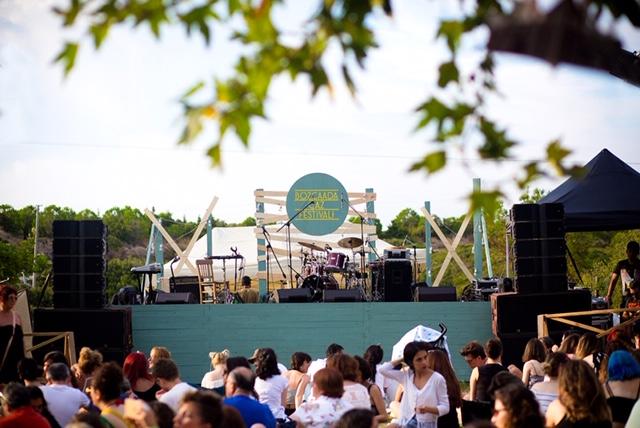 Bozcaada'da Caz Festivali Zamanı