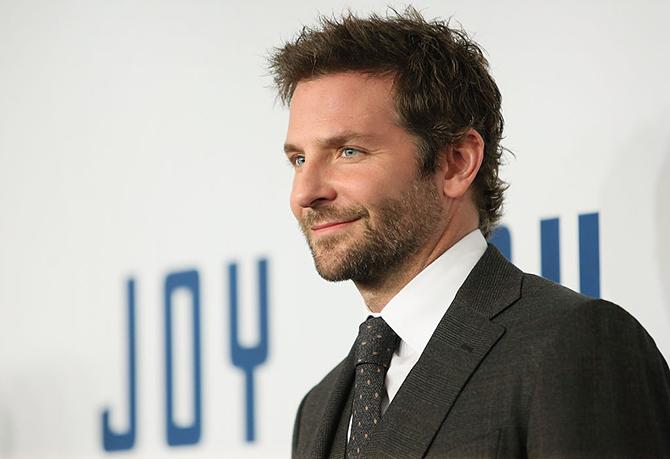 Bradley Cooper IŞİD Hakkında Dizi Çekiyor