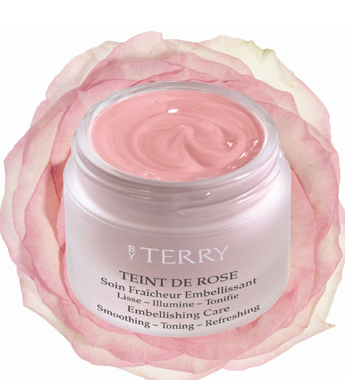 By Terry gül özlü Creme de Rose