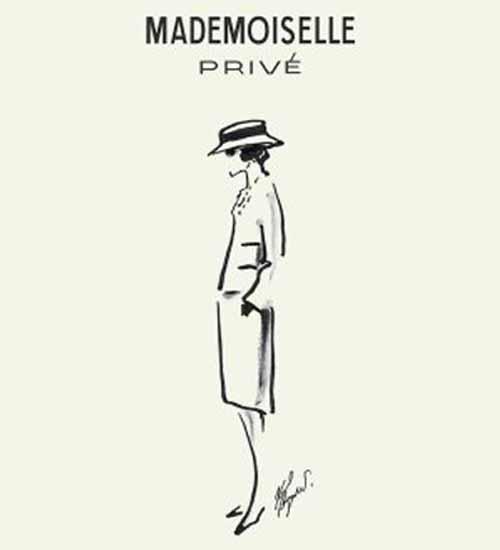 Chanel Bijoux de Diamants sergisi