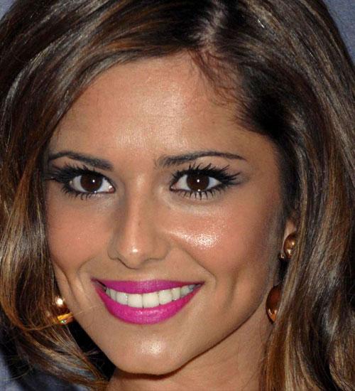 Cheryl Cole hastalandı