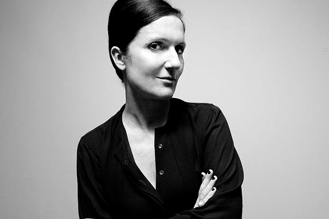 Christian Dior'da Yeni Dönem: Maria Grazia Chiuri