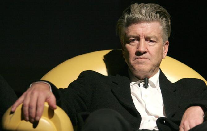 David Lynch Yönetmenlik Üzerine Online Ders Verecek