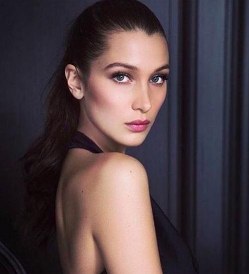 Dior`un Yeni Güzellik Elçisi Bella Hadid
