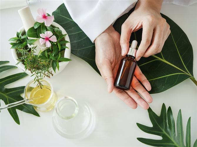 Doğal Kozmetik ve İyi Yaşam Ürünleri Tek Çatı Altında LoaVerde.com'da