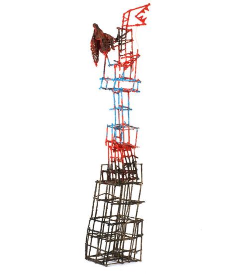 Doğu Çankaya `Bu Şeyler 2011` Sergisi