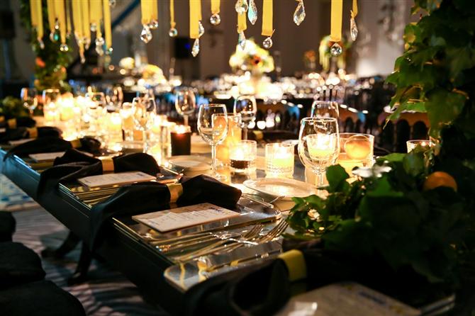 Düğün Provası Gibi Festival!