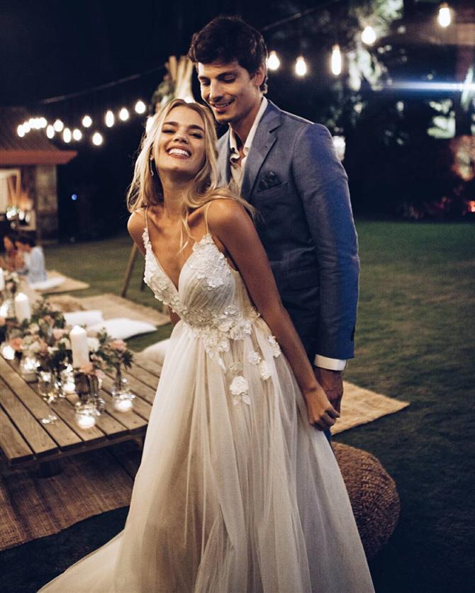 Düğünden Bir Gün Öncesi İçin İşinizi Kolaylaştıracak 7 Önemli İpucu