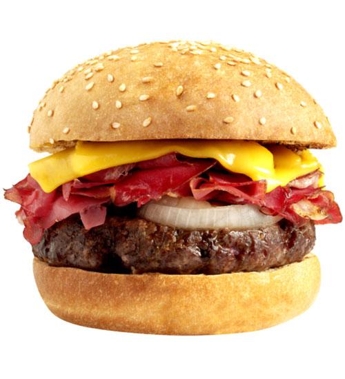 Dükkan Burger`den `Bonkör` kampanya