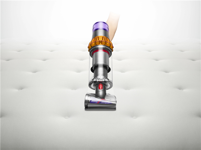 Dyson'ın İlk Lazer Teknolojisine Sahip En Yeni Kablosuz Süpürge Teknolojileri