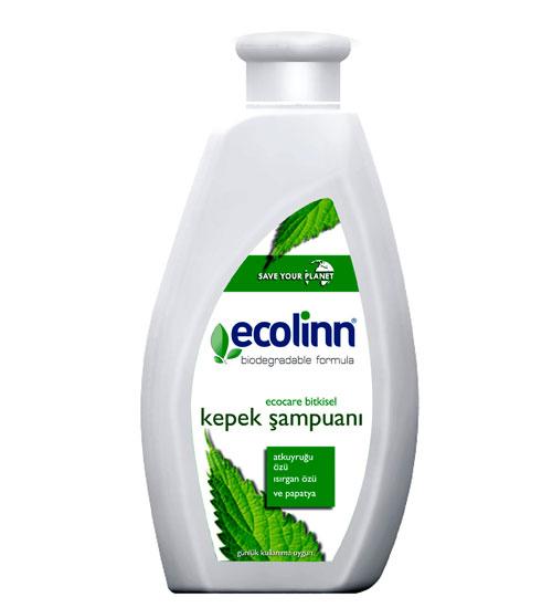 Ecolinn Kepek Şampuanı